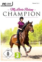 My Little Riding Champion Cover