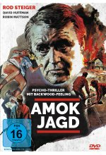 Amok-Jagd DVD-Cover