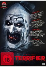 Terrifier DVD-Cover