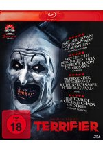 Terrifier Blu-ray-Cover