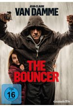 The Bouncer DVD-Cover
