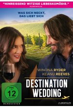 Destination Wedding DVD-Cover