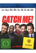 Catch Me! Blu-ray-Cover