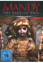 Mandy - The Haunted Doll DVD-Cover