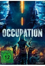 Occupation DVD-Cover