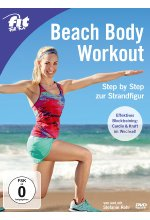 Fit For Fun - Beach Body Workout DVD-Cover