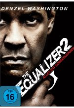 The Equalizer 2 DVD-Cover