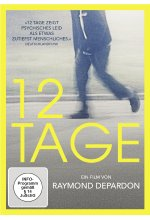 12 Tage  (OmU) DVD-Cover