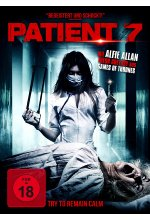 Patient 7 DVD-Cover
