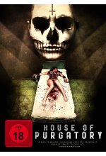 House of Purgatory DVD-Cover