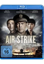 Air Strike Blu-ray-Cover