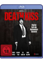 Death Kiss Blu-ray-Cover