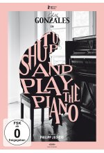 Shut Up And Play The Piano DVD-Cover
