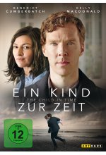 Ein Kind zur Zeit - The Child In Time DVD-Cover
