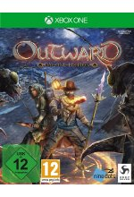 Outward (Day One Edition) Cover
