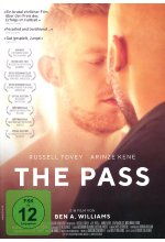 The Pass DVD-Cover
