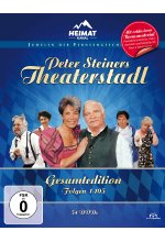 Peter Steiners Theaterstadl - Gesamtedition  [54 DVDs] DVD-Cover