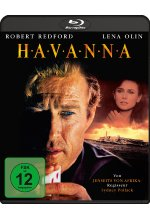 Havanna (Robert Redford) Blu-ray-Cover