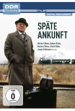 Späte Ankunft  (DDR TV-Archiv) DVD-Cover