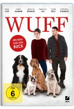 Wuff DVD-Cover