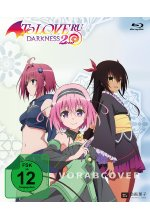 To Love Ru - Darkness 2nd - Blu-ray 4 Blu-ray-Cover
