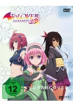 To Love Ru - Darkness 2nd - DVD 4 DVD-Cover