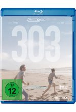 303 Blu-ray-Cover