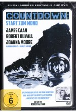 Countdown - Start zum Mond DVD-Cover