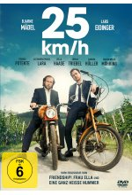 25 km/h DVD-Cover