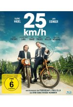 25 km/h Blu-ray-Cover