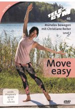 Tele-Gym 46 - Move Easy Level 1 DVD-Cover