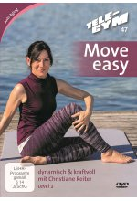 Tele-Gym 47 - Move Easy Level 2 DVD-Cover