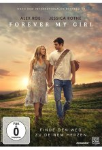 Forever My Girl DVD-Cover