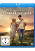 Forever My Girl Blu-ray-Cover