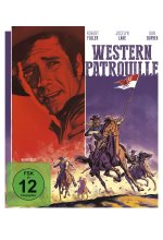 Western-Patrouille Blu-ray-Cover