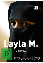 Layla M. DVD-Cover