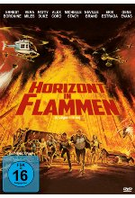 Horizont in Flammen - Blutiges Inferno DVD-Cover
