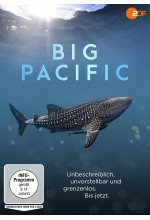 Big Pacific  (4 Episoden) DVD-Cover