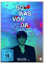 So was von da DVD-Cover