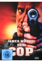 Der Cop - Mediabook - Limitierte Collecter's Edition auf 444 Stück  (+ DVD) - Cover A Blu-ray-Cover
