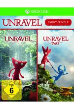 Unravel - Yarny Bundle Cover