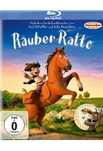 Räuber Ratte Blu-ray-Cover