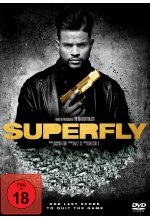 Superfly DVD-Cover