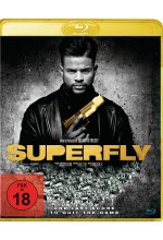 Superfly Blu-ray-Cover