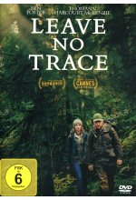 Leave No Trace DVD-Cover