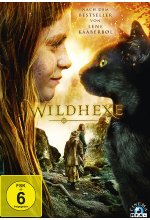 Wildhexe DVD-Cover