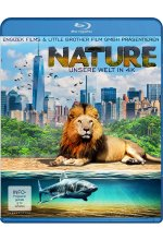 Our Nature Blu-ray-Cover