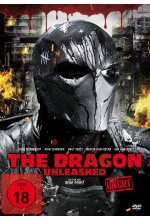 The Dragon Unleashed - Uncut Edition DVD-Cover