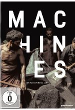 Machines DVD-Cover