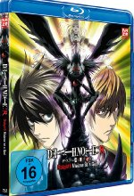 Death Note - Relight 1: Visions of a God Blu-ray-Cover